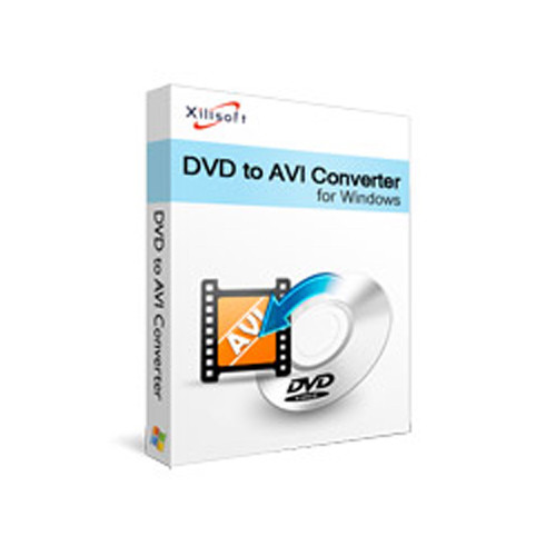 Xilisoft DVD to AVI Converter (Download)