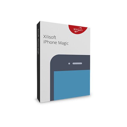 Xilisoft iPhone Magic (Download)