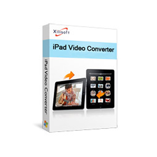 Xilisoft iPhone Video Converter (Download)