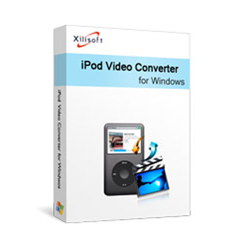 Xilisoft iPod Video Converter (Download)