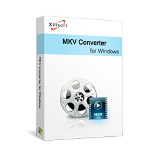 Xilisoft MKV Converter (Download)