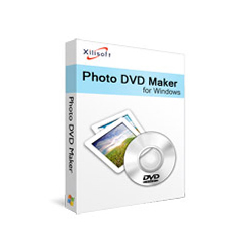 Xilisoft Photo DVD Maker (Download)