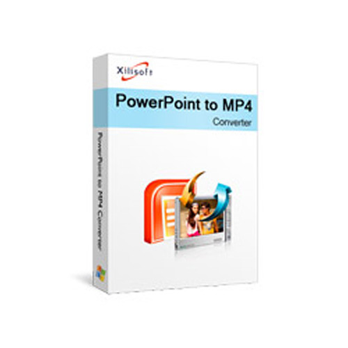 Xilisoft PowerPoint to MP4 Converter (Download)