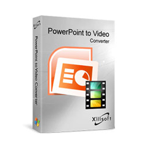 Xilisoft PowerPoint to Video Converter Personal (Download)
