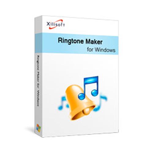 Xilisoft Ringtone Maker (Download)