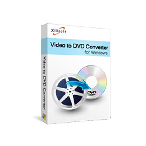 Xilisoft Video to DVD Converter (Download)