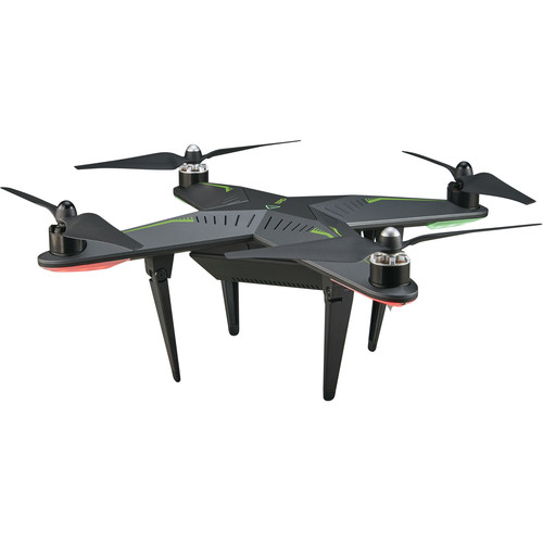 Xiro Xplorer Standard Model Quadcopter