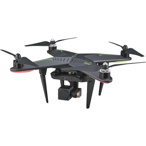 Xiro Xplorer V Model Quadcopter with HD Camera and 3-Axis Gimbal