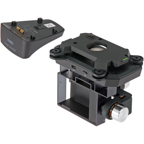 Xiro GoPro Mounting Kit for Xplorer Quadcopter