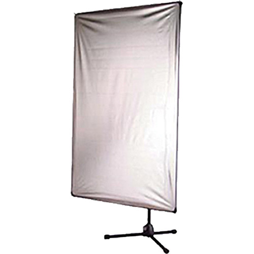 "XP PhotoGear LP1018 Silver/White Lite Panel Kit (40 x 72"")"