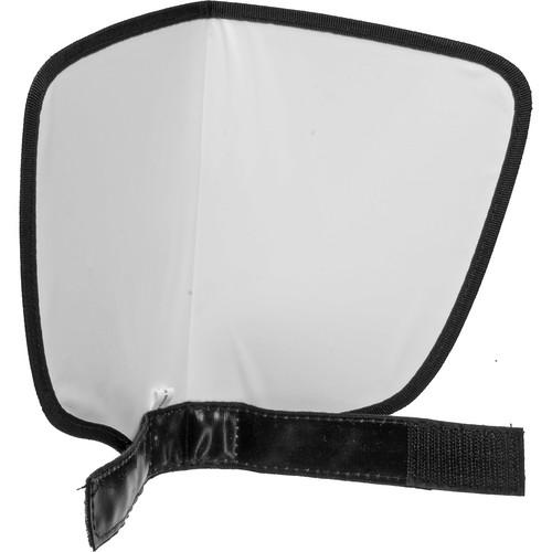 "XP PhotoGear Portaflex Reflector (White/Black, 7.9 x 10.5"")"