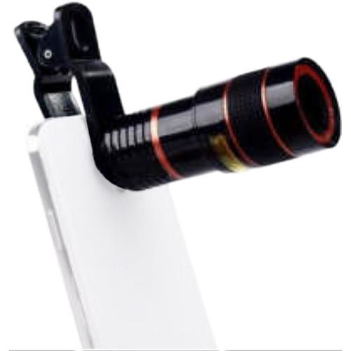 XP PhotoGear Universal 8x Telescope Lens for Smartphones