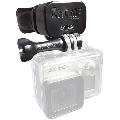 XS Foto Chomp GoPro Mouth Mount