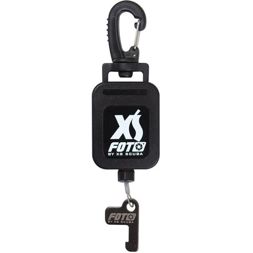XS Foto Wi-Fi Remote Retractor for GoPro Wi-Fi Remote
