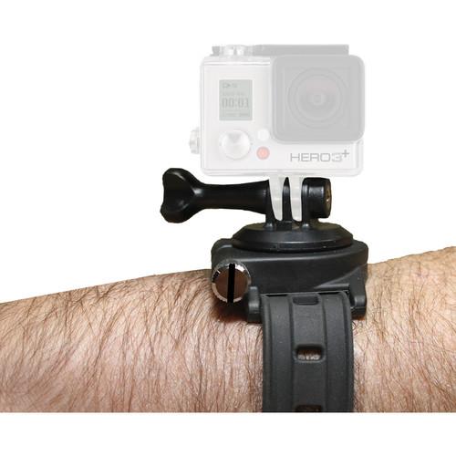 XS Foto Wrist Lync GoPro Wrist Mount