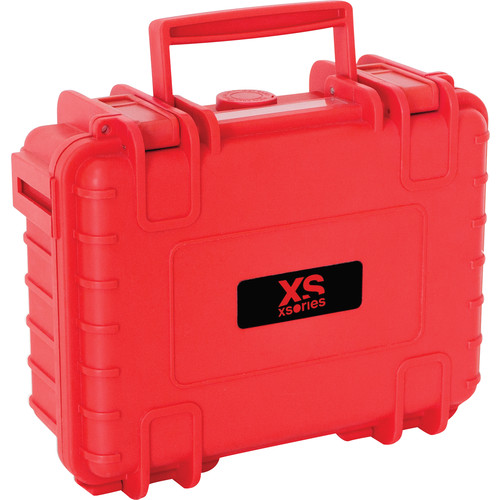 XSORIES Big Black Box 2.0 (Red)