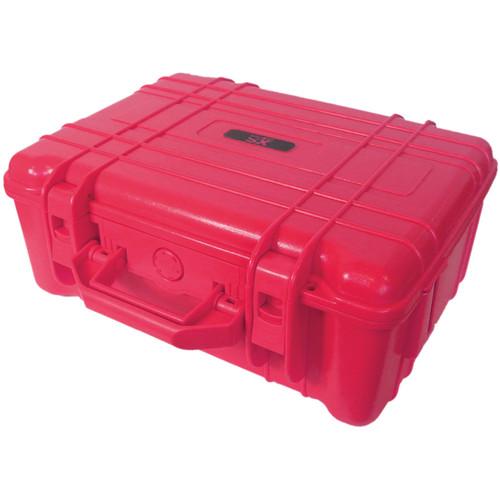 XSORIES Black Box 2.0 Red