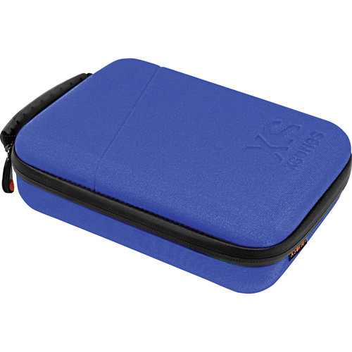 XSORIES Capxule Soft Case for GoPro HERO (Blue)
