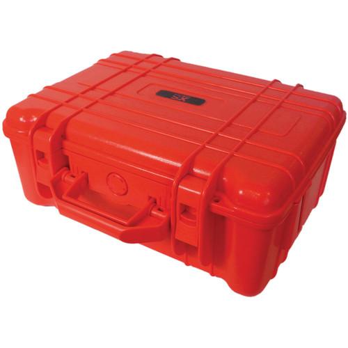 XSORIES Huge Black Box 2.0 (Red)