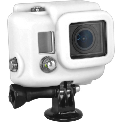 XSORIES Silicon Skin for GoPro Dive Housing (White)