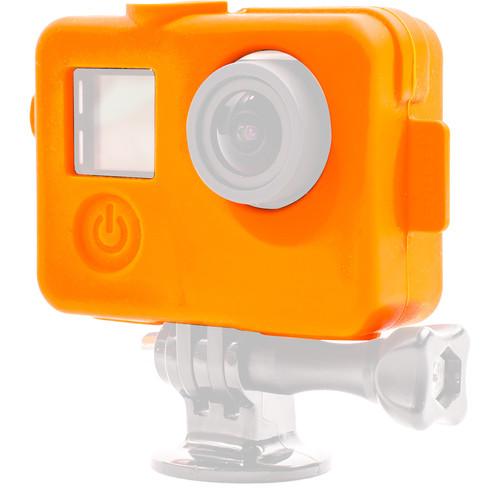 XSORIES Silicone Cover Lite for GoPro Camera (Orange)