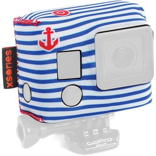 XSORIES TuXSedo Camera Jacket for GoPro HERO3/3+/4 (Sailor Sam)