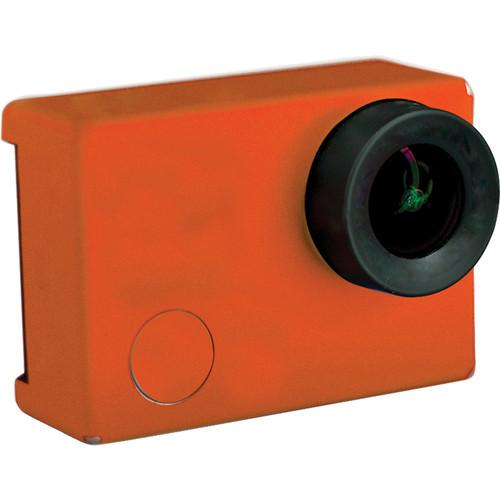 XSORIES XSkins Sticker Set for GoPro HERO3 (Orange)