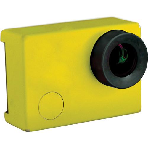 XSORIES XSkins Sticker Set for GoPro HERO3 (Yellow)