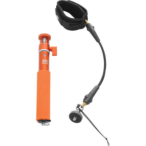XSORIES U-Shot and Wrist Cord Cam (Orange)