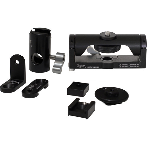 Xtender 210 Friction Mount Cinema Kit