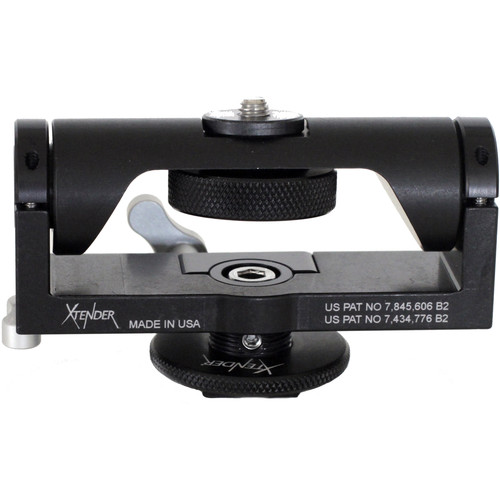 Xtender 210 Friction Mount with High-Torque Shoe Mount