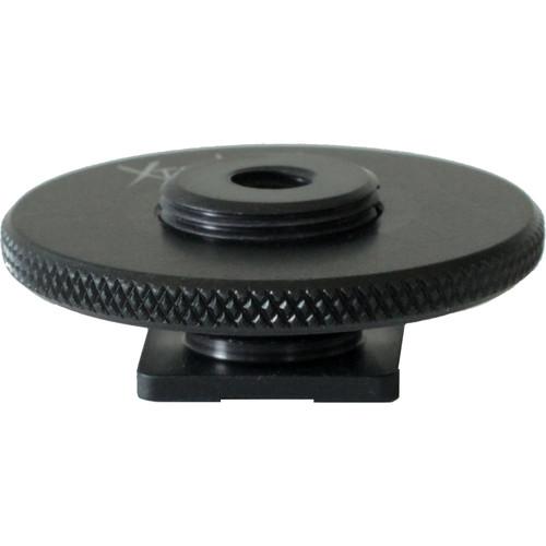 "Xtender High Torque Shoe Mount with 1.5"" diameter knob"