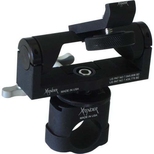 Xtender Universal 25mm Single-Rod Clamp
