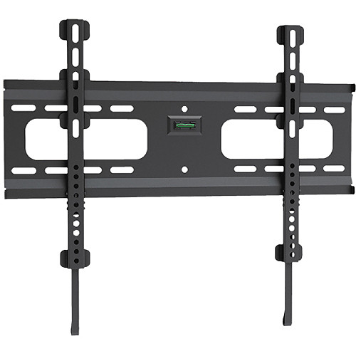 Xtreme Cables Flat Adjustable TV Wall Mount with Level