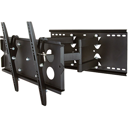 "Xtreme Cables 18022 Full Motion HDTV Wall Mount for 37 to 63"" TVs"