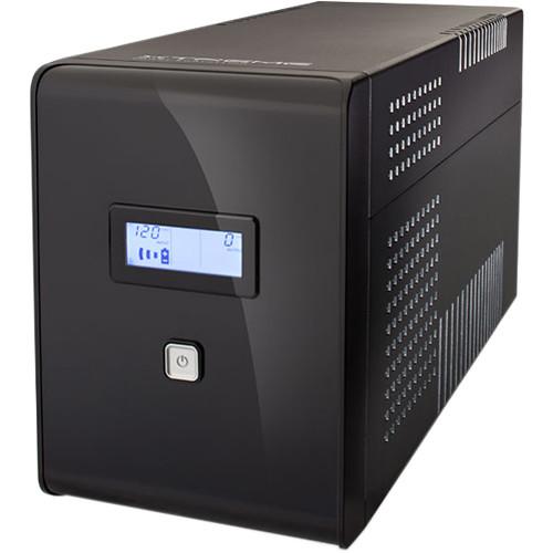 Xtreme Power Conversion S70 1500VA Line Interactive UPS