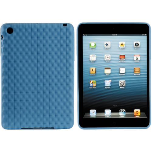 Xuma Flexible Grip Case for iPad mini 1st Generation (Blue)