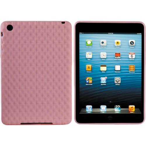 Xuma Flexible Grip Case for iPad mini 1st Generation (Pink)