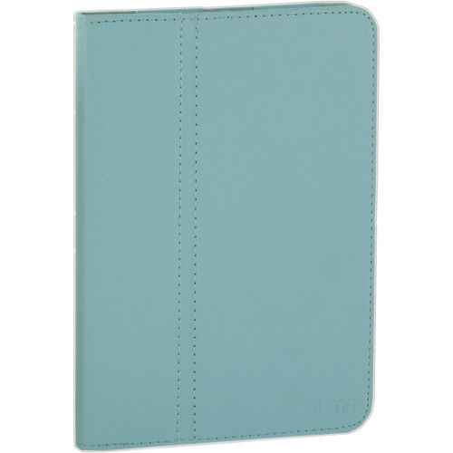 Xuma Deluxe Folio Case for iPad mini (Blue)