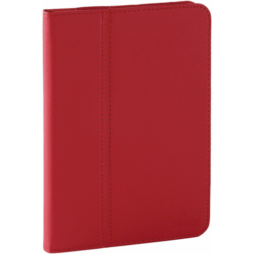 Xuma Deluxe Folio Case for iPad mini (Red)