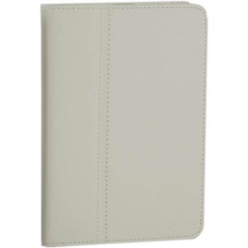 Xuma Deluxe Folio Case for iPad mini (White)