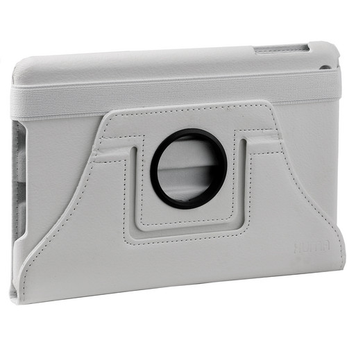 Xuma Rotating Folio Case for iPad mini (White)