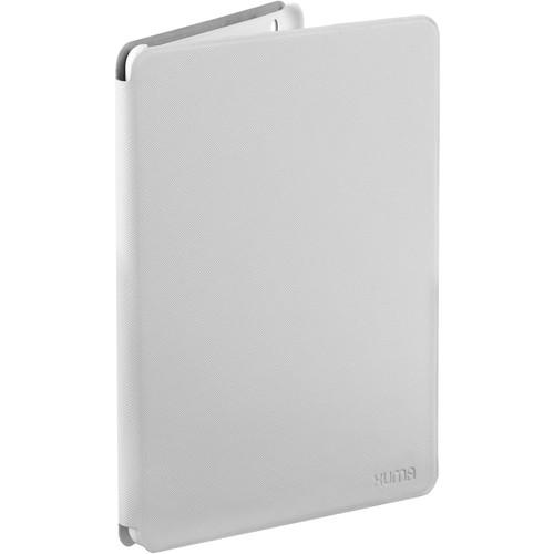 Xuma Folio Case for iPad Air (White)