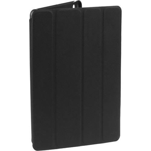 Xuma Magnetic Folio Case for iPad Air (Black)