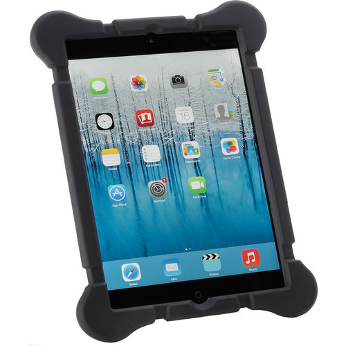 Xuma Rugged Case for iPad Air (Black)