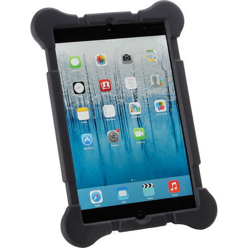 Xuma Rugged Case for iPad mini (All Generations) (Black)