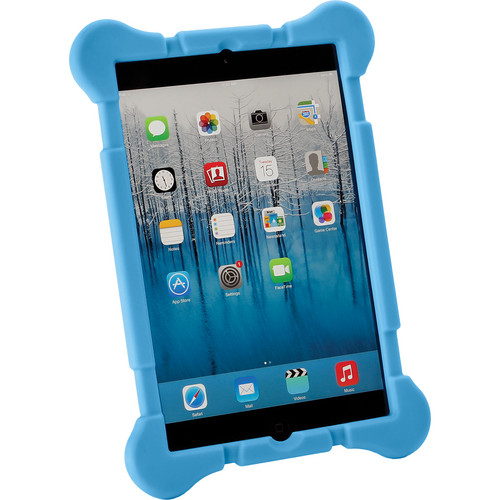 Xuma Rugged Case for iPad mini (All Generations) (Blue)