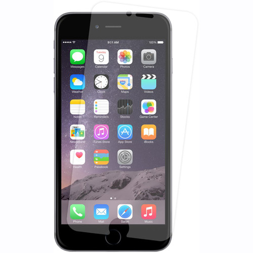 Xuma Glass Screen Protector for iPhone 7 Plus & 8 Plus