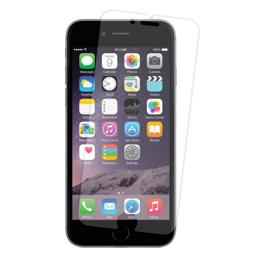 Xuma Anti-Glare Screen Protector Kit for iPhone 6/6s (2-Pack)