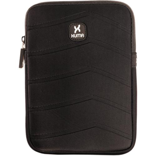 Xuma Neoprene Sleeve for iPad mini (Black)